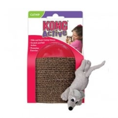Kong Active Scamper Cat Toy