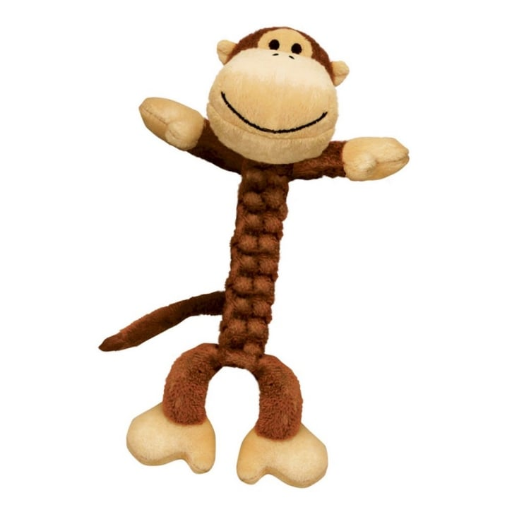 Kong Braidz Monkey Small.