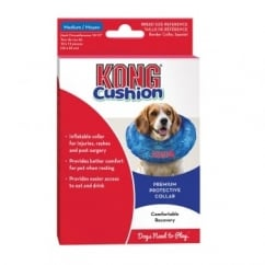 Kong Cushion Premium Protective Dog Collar Medium