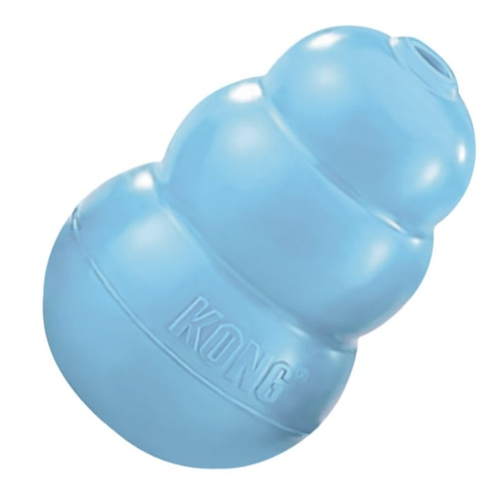 Kong Puppy Dog Play Treat Dispenser - Large