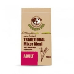 Traditional Terrier Meal Dog Mixer 15kg