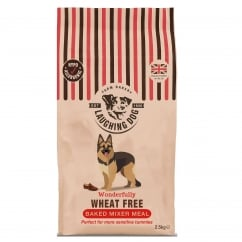 Wonderfully Wheat Free Biscuit Dog Meal 2.5kg