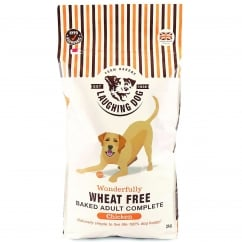 Wonderfully Wheat Free Complete Adult Dog Food Chicken 2kg
