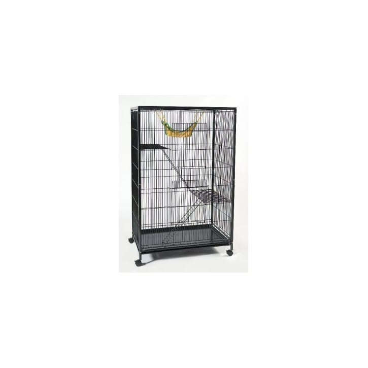 Tower Large Rodent Cage Ref: 26900