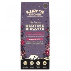 Lily's Kitchen Organic Baked Bedtime Dog Biscuits 100g