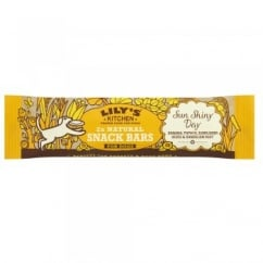Lily's Kitchen Sun Shiny Day Natural Snack Bars For Dogs 36g