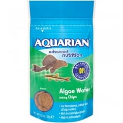 Aquarian Algae Wafer 28gm