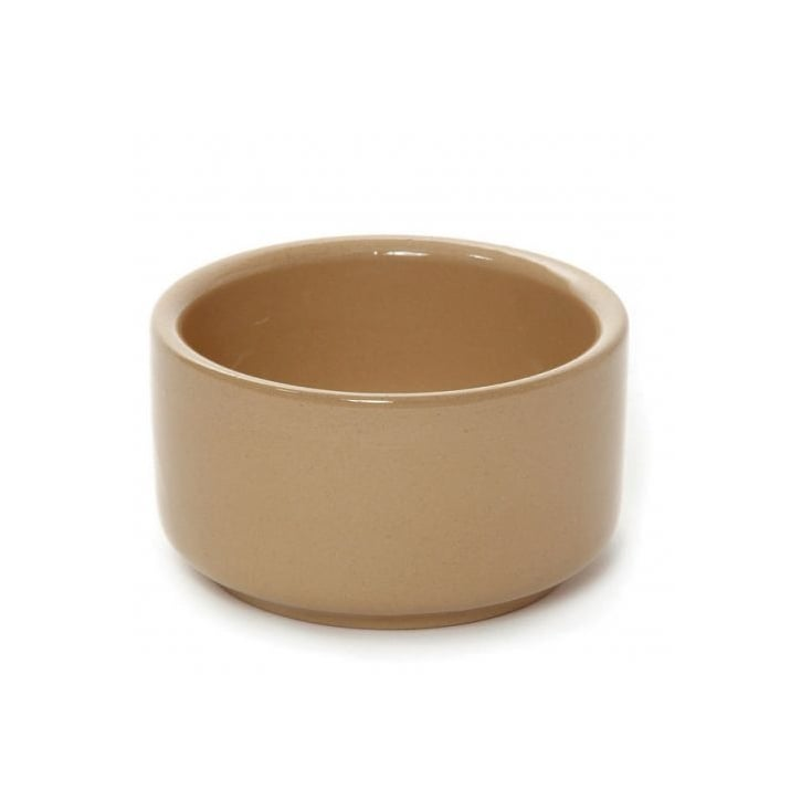 Mason Cash Mini Pot Plain Small Animal Feeding Bowl