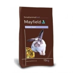 Complete Rabbit Food 15kg