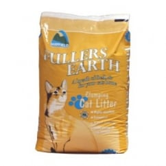 Mayfield Fullers Earth Clumping Cat Litter - 20Litre approx 21kg