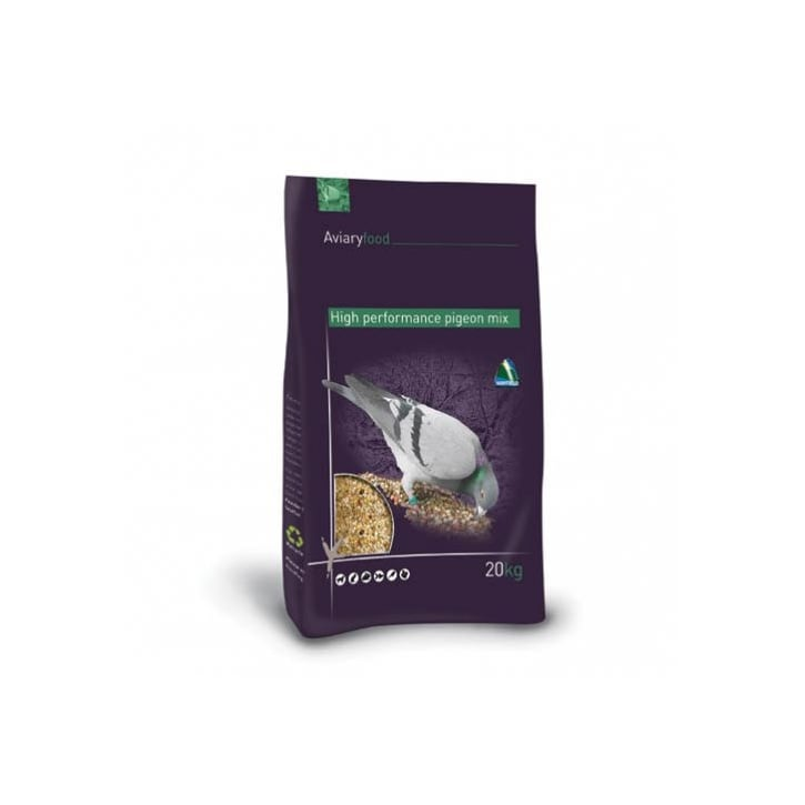 Mayfield High Performance Pigeon Mix 20kg