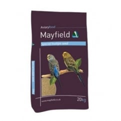 Mayfield Special Budgie Seed - 20kg