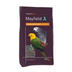 Mayfield Sunflower Seed 15kg