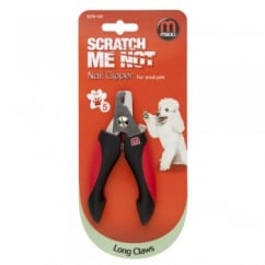 Mikki Dog Clipper Claw Deluxe Small