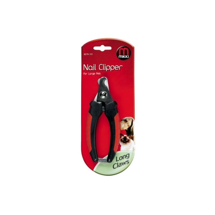 Mikki Dog Nail Clippers For Large Pets