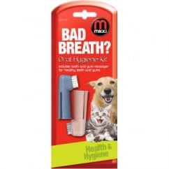 Dog Oral Hygiene Kit