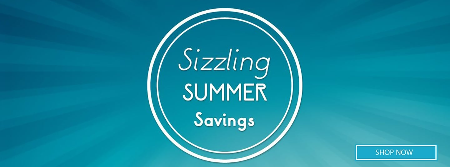 Summer Offers - Newsletter
