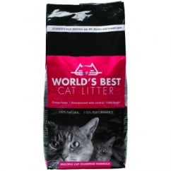 MPM Worlds Best Cat Litter - Multiple Cat Formula 3.18kg