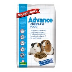 Mr Johnsons Advance Guinea Pig Food 10kg