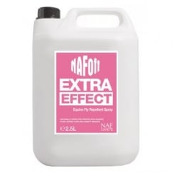 NAF Off Extra Effect Fly Repellent Spray 2.5 litre