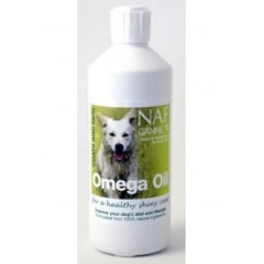 Canine Omega Oil 500ml