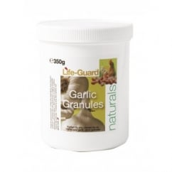 Life Guard Poultry & Game Garlic Granules Supplement 350g