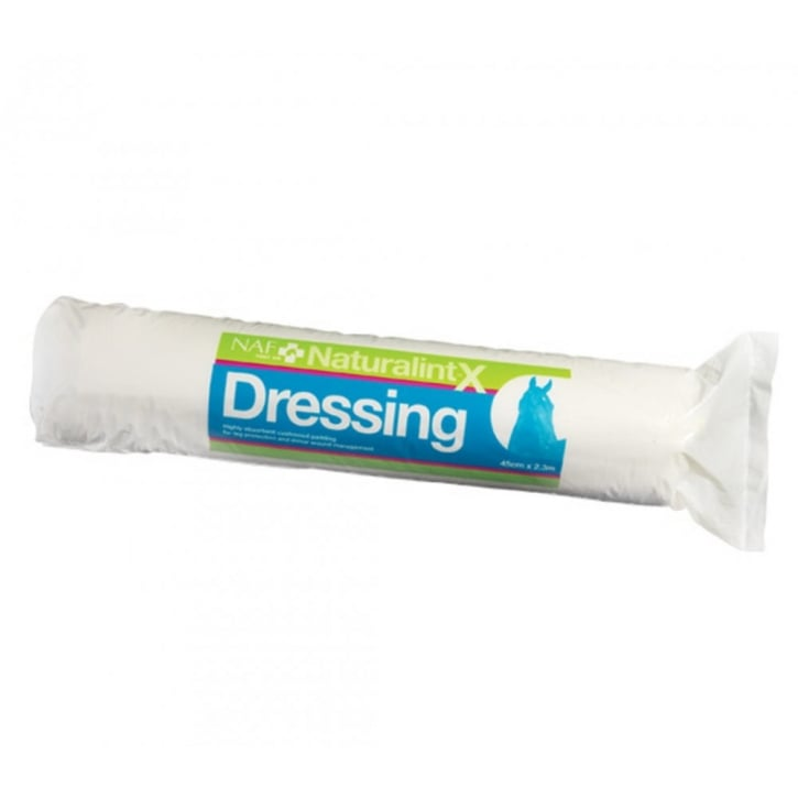 NAF (Natural Animal Feeds) Naturalintx First Aid Dressing 500g