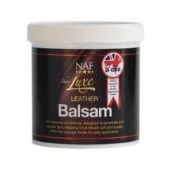 Sheer Luxe Horse Leather Balsam 400g