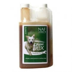 Superflex Joint Liquid For Dogs 500ml