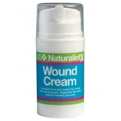 NaturalintX Horse Wound Cream 50ml