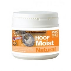 Pro Feet Horse Hoof Moist Cream Natural 1kg