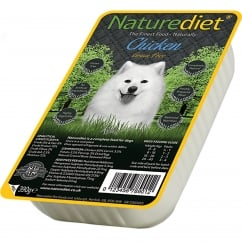 Naturediet Grain Free Chicken 390g