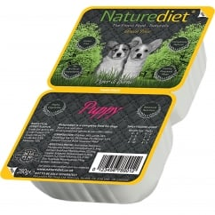 Grain Free Puppy 280g Twin Pack