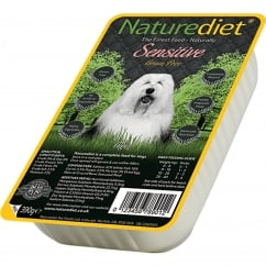 Naturediet Grain Free Sensitive 390g