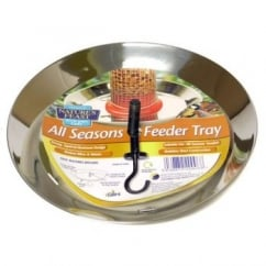 Natures Feast All Seasons Feeder Tray 6.5