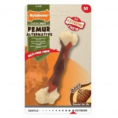 Femur Alternative Extreme Beef Chew - Medium