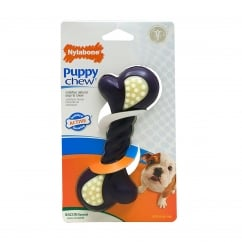 Puppy Chew Double Action Chew Bone - Large