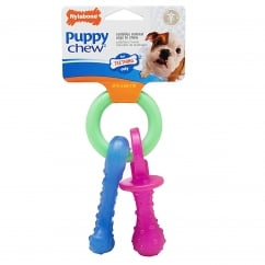 Puppy Chew Pacifier - Extra Small
