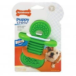 Puppy Chew Rhino Teether - Medium