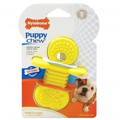 Puppy Chew Rhino Teether - Small