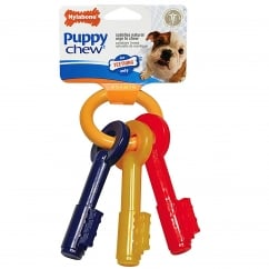 Puppy Chew Teething Keys - Large