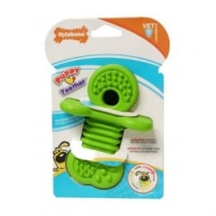 Puppy Rhino Teether Medium