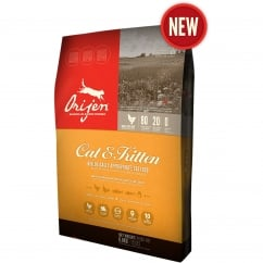 Cat & Kitten Grain Free Cat Food 6.8kg