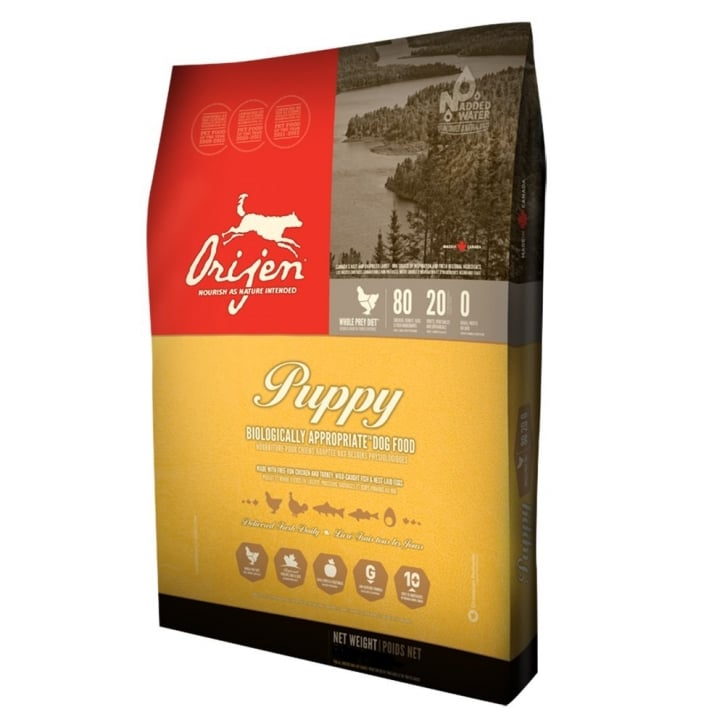 Orijen Complete Puppy Food 13kg