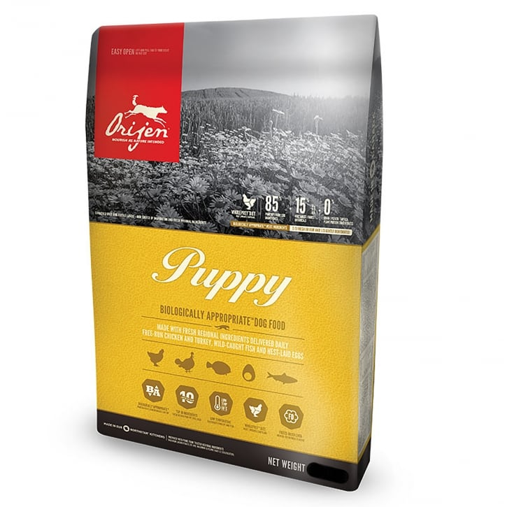Orijen Puppy Grain Free Puppy Food 2kg