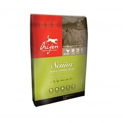 Senior Grain Free Dog Food 2.27kg
