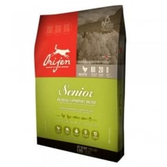 Senior Grain Free Dog Food 6.8kg