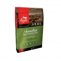 Tundra Adult Grain Free Dog Food 11.4kg