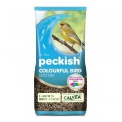 Peckish Colourful Wild Bird Mix 2kg