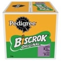 Pedigree Biscrok 3 Flavour Variety Dog Treats  10kg